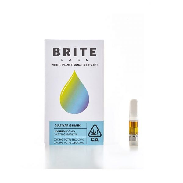 Brite Labs Carts for Sale